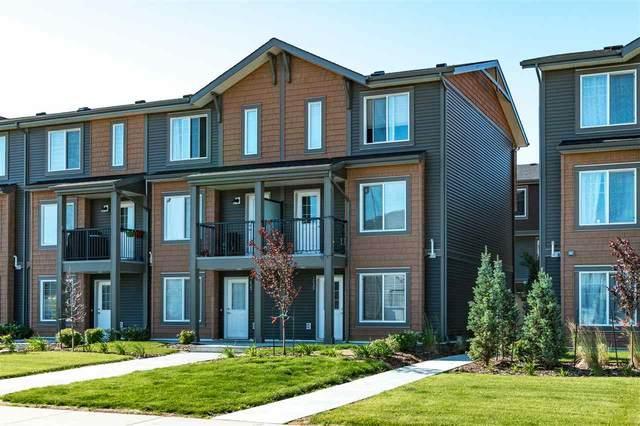 3035 151 Avenue NW, Edmonton, AB T5Y 3W4 (#E4207111) :: Initia Real Estate