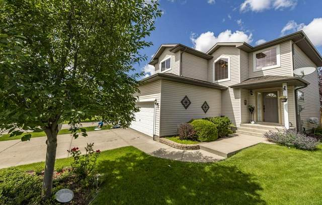 2824 40B Avenue, Edmonton, AB T6T 1L8 (#E4207169) :: RE/MAX River City