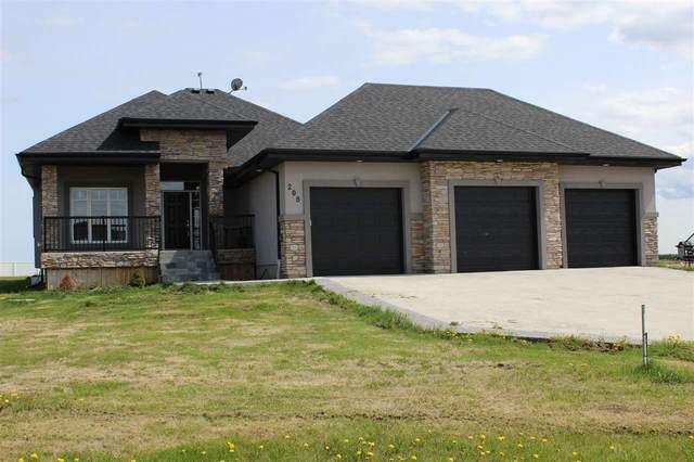 208 Northview Crescent, Rural Sturgeon County, AB T8T 0E4 (#E4207241) :: Initia Real Estate
