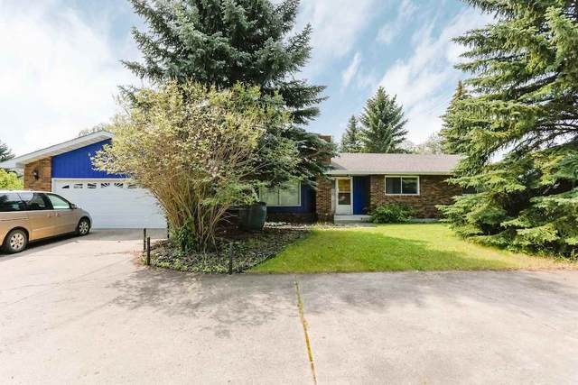 97 Hillsdale, Rural Strathcona County, AB T5C 1E1 (#E4207254) :: Initia Real Estate