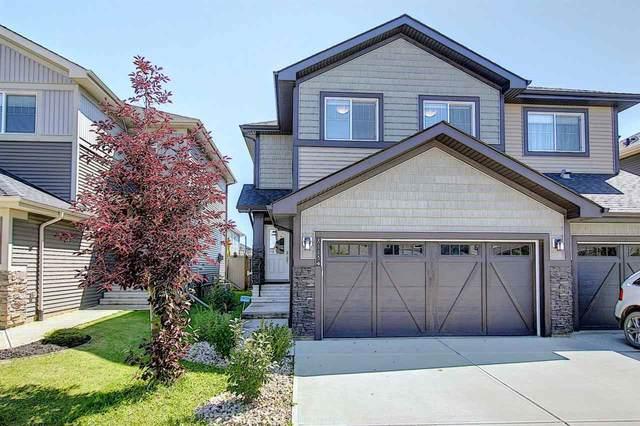 8113 223 Street, Edmonton, AB T5T 7A3 (#E4207384) :: The Foundry Real Estate Company