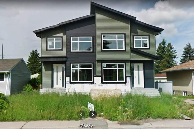 9718 163 Street, Edmonton, AB T5P 3M8 (#E4207393) :: RE/MAX River City