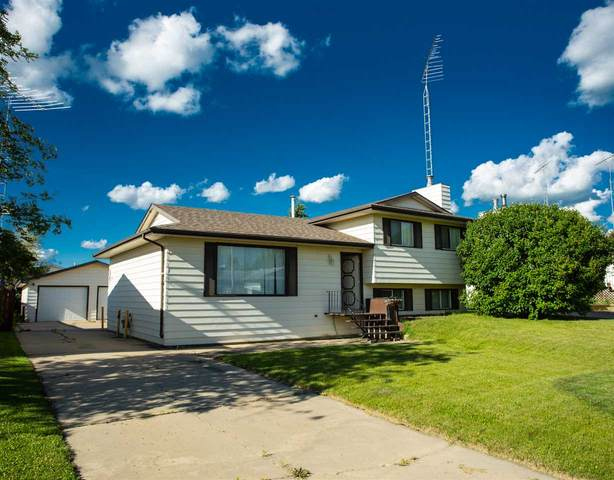 4404 54 Avenue, Smoky Lake Town, AB T0A 3C0 (#E4207418) :: RE/MAX River City