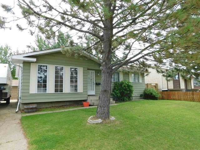 4709 45 Street, Gibbons, AB T0A 1N0 (#E4207435) :: Müve Team | RE/MAX Elite
