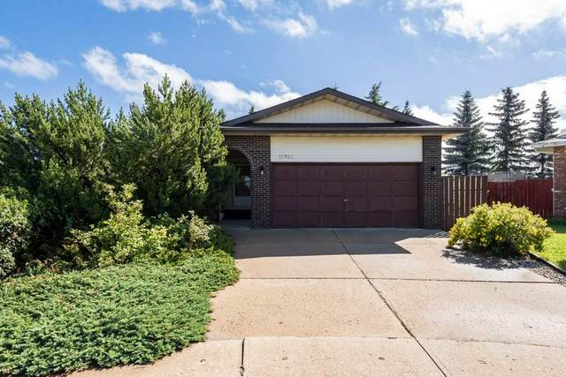 10628 21 Avenue, Edmonton, AB T6J 5G9 (#E4207450) :: RE/MAX River City