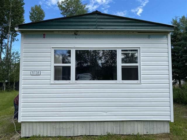5138 49 Street, Lodgepole, AB T0E 1K0 (#E4207474) :: The Foundry Real Estate Company