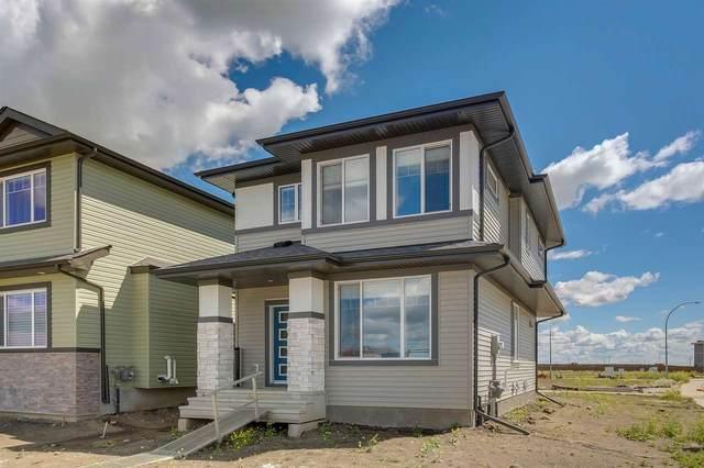17903 60 Street, Edmonton, AB T5Y 3W9 (#E4207597) :: RE/MAX River City