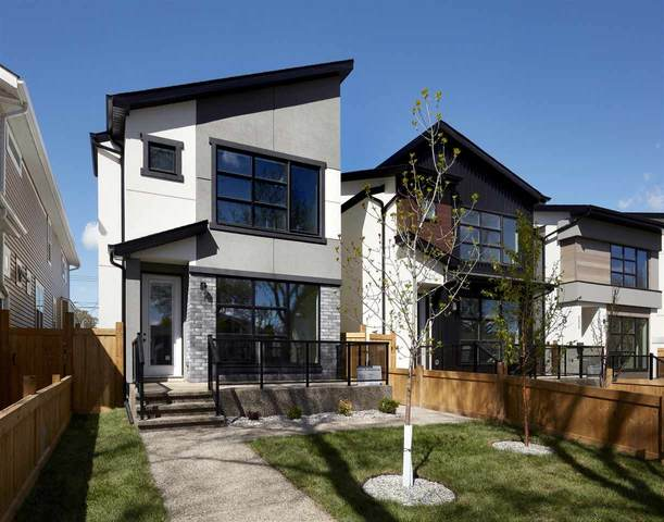 8814 85 Avenue, Edmonton, AB T6C 1G9 (#E4207625) :: The Foundry Real Estate Company