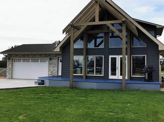 305 20419 Township Rd 412, Rural Camrose County, AB T0B 0H0 (#E4207634) :: Müve Team | RE/MAX Elite