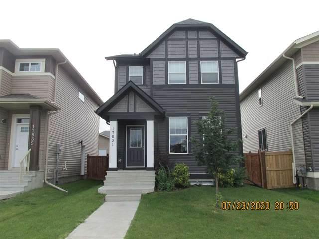 17831 60 Street NW, Edmonton, AB T5Y 3T1 (#E4207666) :: RE/MAX River City