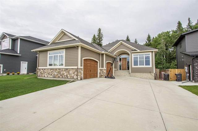 2515 Lockhart Way, Cold Lake, AB T9M 0B3 (#E4207675) :: The Foundry Real Estate Company