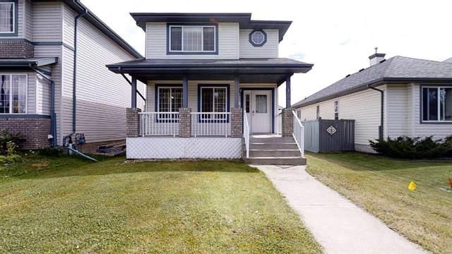 3123 33 Avenue, Edmonton, AB T6T 1X2 (#E4207740) :: RE/MAX River City