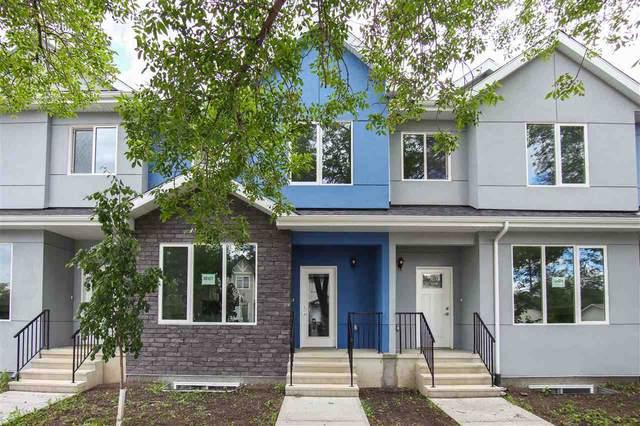 10109 113 Avenue, Edmonton, AB T5G 2A5 (#E4207804) :: The Foundry Real Estate Company