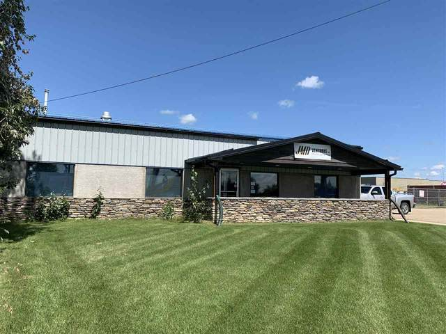 473 South Av, Spruce Grove, AB T7X 4G2 (#E4207881) :: The Foundry Real Estate Company