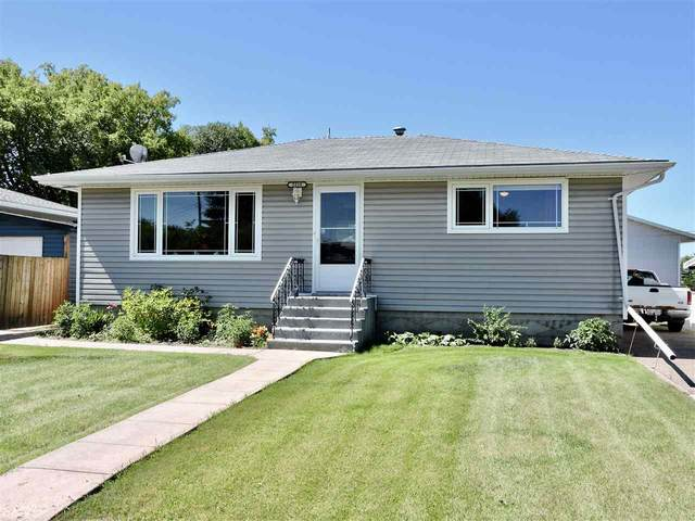 5218 53 Street, St. Paul Town, AB T0A 3A1 (#E4207934) :: RE/MAX River City