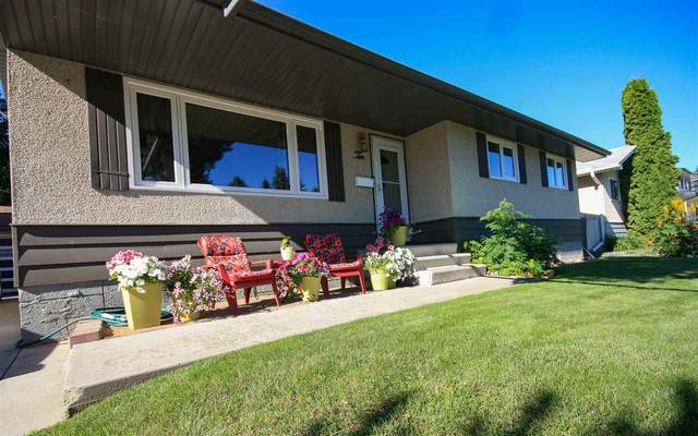 10 Fifth Avenue, Spruce Grove, AB T7X 2C5 (#E4207975) :: Müve Team | RE/MAX Elite