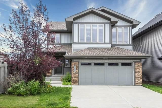 2545 Anderson Way, Edmonton, AB T6W 0L1 (#E4208017) :: RE/MAX River City