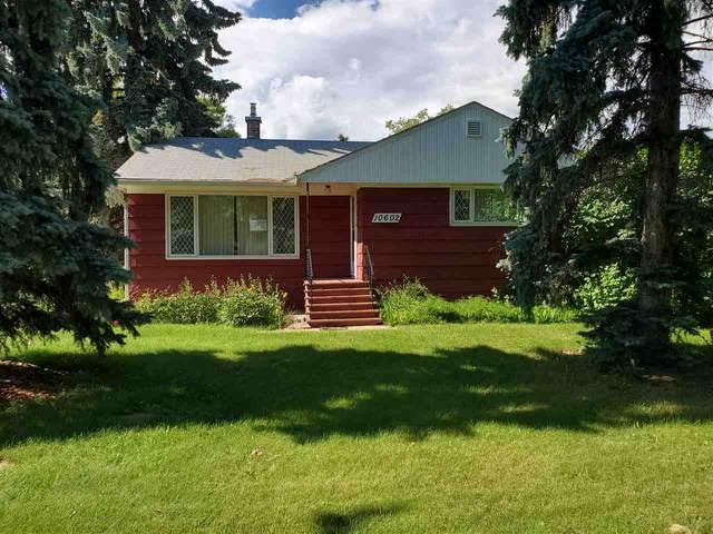 10602 101 Avenue, Fort Saskatchewan, AB T8L 2B2 (#E4208031) :: Müve Team | RE/MAX Elite