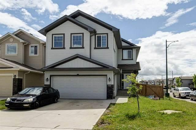3247 15 Avenue, Edmonton, AB T6T 0V1 (#E4208102) :: RE/MAX River City