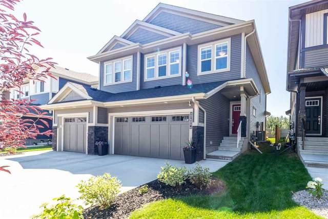 22409 80 Avenue, Edmonton, AB T5T 7H8 (#E4208157) :: The Foundry Real Estate Company
