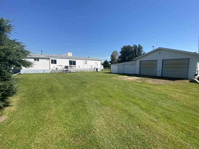 60 Buskmose Dr, Rural Wetaskiwin County, AB T0C 2V0 (#E4208216) :: Initia Real Estate