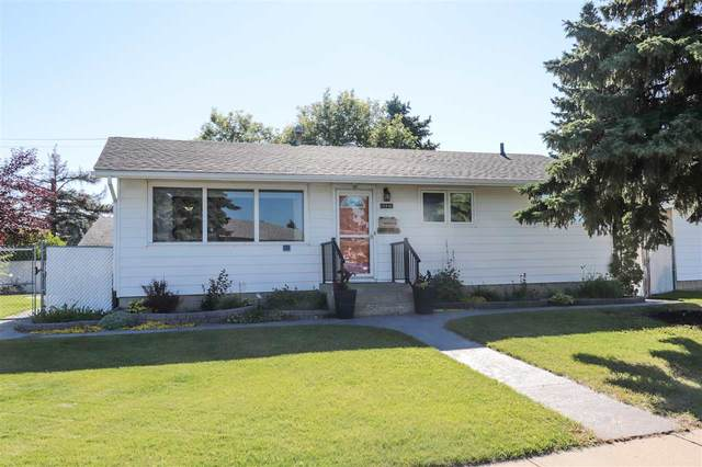 13531 124 Street, Edmonton, AB T5L 0R7 (#E4208232) :: RE/MAX River City