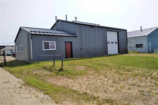 5129 54 ST, Drayton Valley, AB T7A 1S9 (#E4208294) :: RE/MAX River City