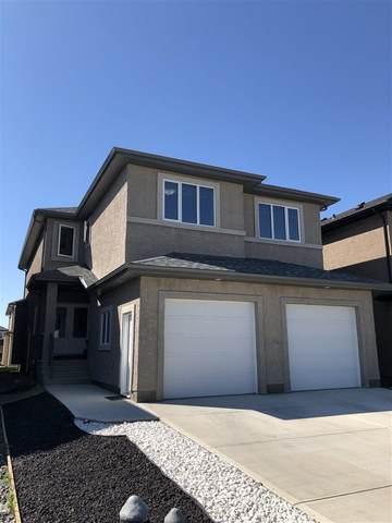 6423 174 Avenue, Edmonton, AB T5Y 3T6 (#E4208329) :: RE/MAX River City