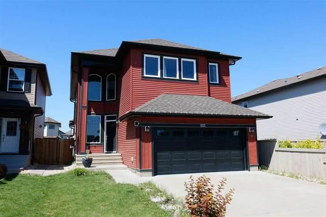 1890 32A Street, Edmonton, AB T6T 0L6 (#E4208345) :: RE/MAX River City