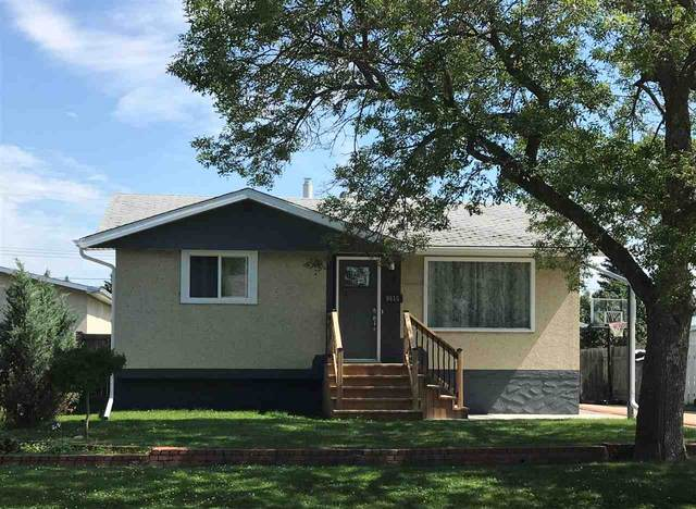 9615 159 Street NW, Edmonton, AB T5P 2Z1 (#E4208358) :: RE/MAX River City