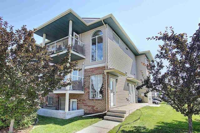2933 26 Street, Edmonton, AB T6T 2A1 (#E4208372) :: RE/MAX River City