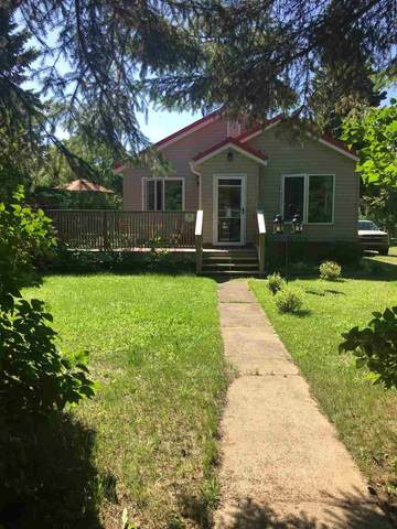 5017 49A Avenue, Andrew, AB T0B 0C0 (#E4208420) :: Müve Team | RE/MAX Elite