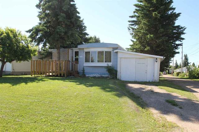 5245 55 Ave, St. Paul Town, AB T0A 3A1 (#E4208470) :: RE/MAX River City