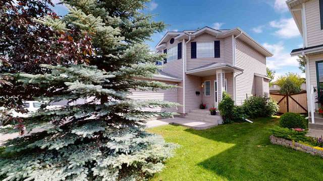 17 Sunflower Crescent, Sherwood Park, AB T8H 2M2 (#E4208473) :: The Foundry Real Estate Company