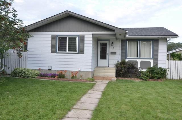 5 Linden Street, Spruce Grove, AB T7X 2G4 (#E4208479) :: RE/MAX River City