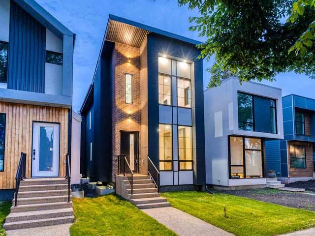 10535 136 Street, Edmonton, AB T5N 2G1 (#E4208481) :: RE/MAX River City