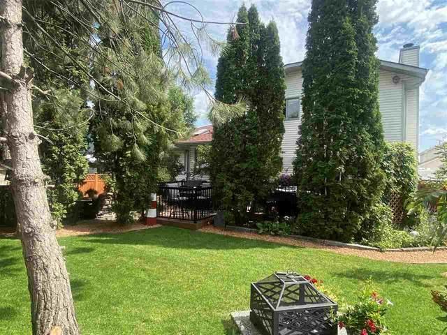 39 Woodside Crescent, Spruce Grove, AB T7X 3E5 (#E4208503) :: Müve Team   RE/MAX Elite
