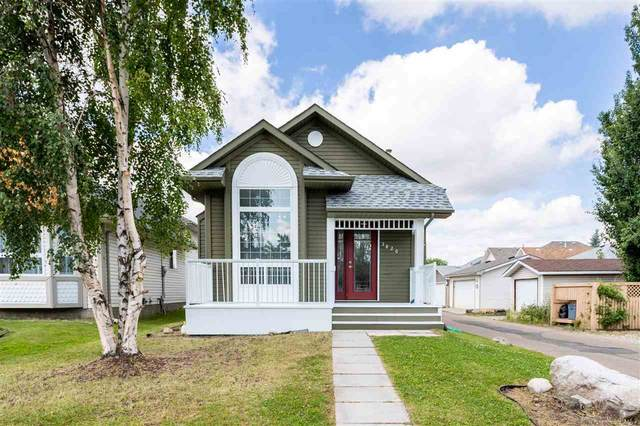 3820 23 Street, Edmonton, AB T6T 1K7 (#E4208519) :: RE/MAX River City