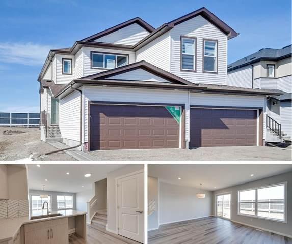 2526 152 Avenue, Edmonton, AB T5Y 3Z1 (#E4208543) :: RE/MAX River City