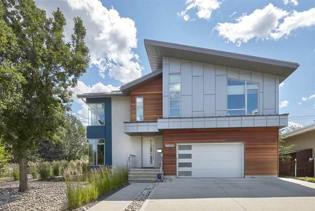 11803 87 Avenue, Edmonton, AB T6G 0Y5 (#E4208550) :: Initia Real Estate
