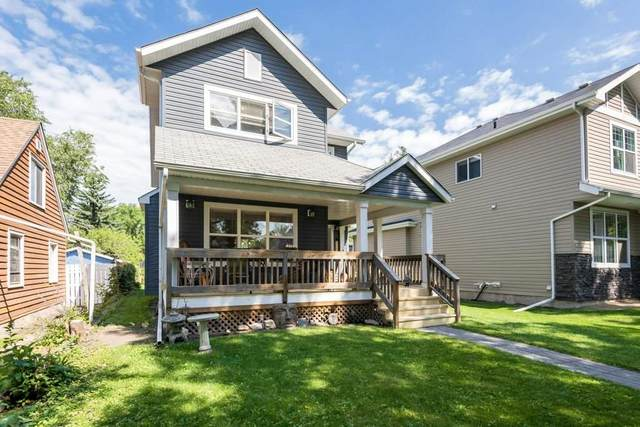 9634 79 Avenue, Edmonton, AB T6C 0S2 (#E4208666) :: The Foundry Real Estate Company