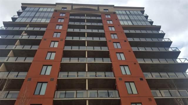 1203 10303 111 Street, Edmonton, AB T5K 0C6 (#E4208686) :: The Foundry Real Estate Company