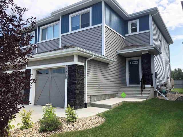 22325 80 Avenue, Edmonton, AB T5T 7H8 (#E4208724) :: The Foundry Real Estate Company