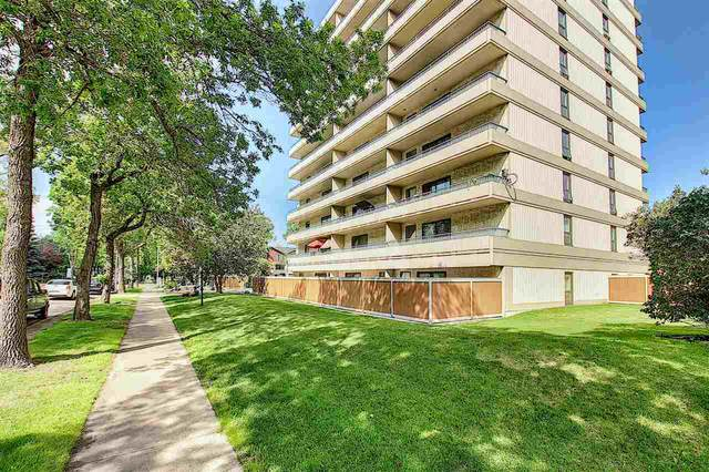 Edmonton, AB T5K 2L4 :: The Foundry Real Estate Company