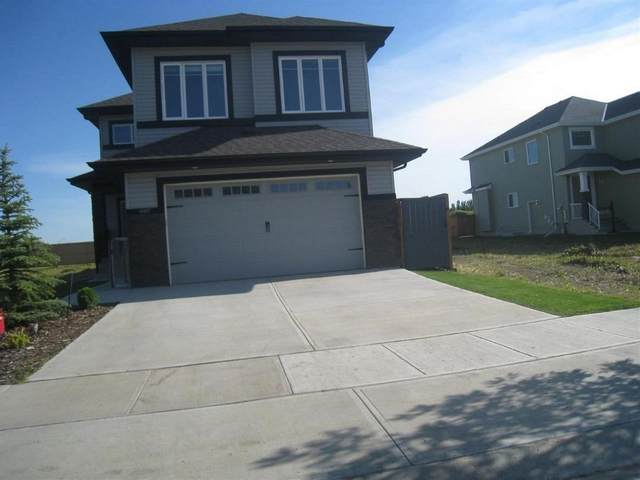 6607 38 Avenue, Beaumont, AB T4X 2C5 (#E4208744) :: The Foundry Real Estate Company
