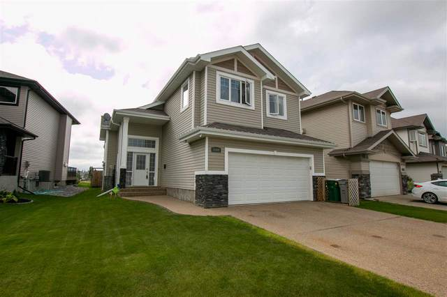 9509 107 Avenue, Morinville, AB T8R 0C7 (#E4208749) :: Müve Team | RE/MAX Elite
