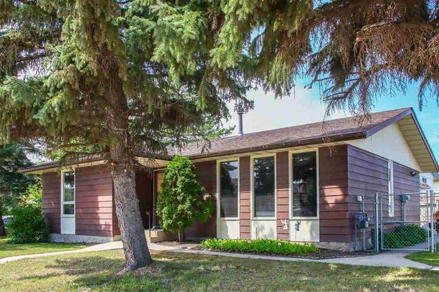8912 99 Street, Morinville, AB T8R 1K4 (#E4208751) :: The Foundry Real Estate Company