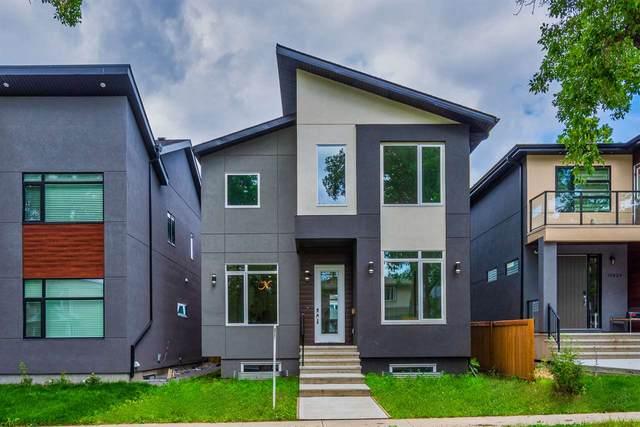 10828 75 Avenue, Edmonton, AB T6J 0H4 (#E4208791) :: RE/MAX River City
