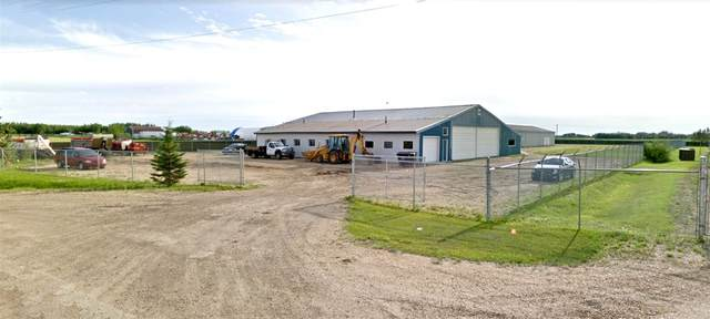 7, 26004 554 Township Rd, Rural Sturgeon County, AB T8T 0B6 (#E4208837) :: RE/MAX River City