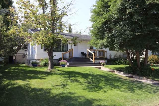 10712 52 Street NW, Edmonton, AB T6A 2H2 (#E4208844) :: RE/MAX River City